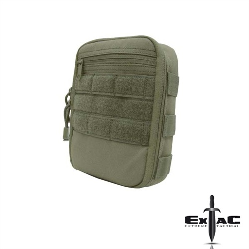 CONDOR SIDE KICK POUCH - Olive Drab