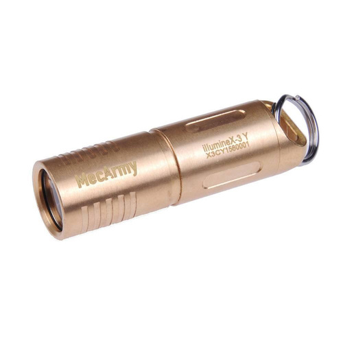 MECARMY ILLUMINEX-3 BRASS