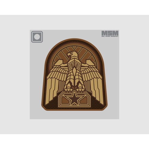 MSM INDUSTRIAL EAGLE-BRONZE
