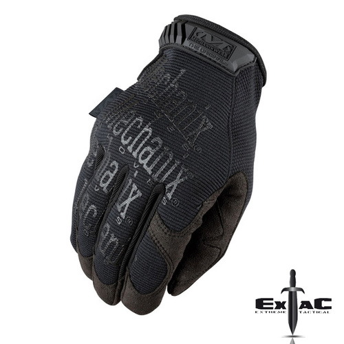 MECHANIX WEAR ORIGINAL GLOVE BLACK- XL