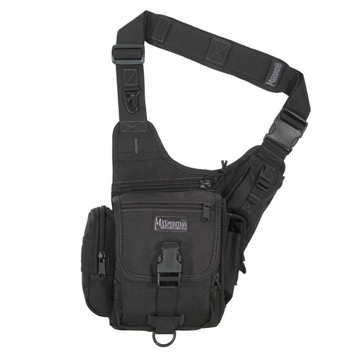 MAXPEDITION FATBOY VERSIPACK - BLACK