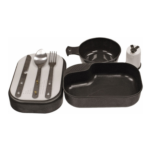 RED ROCK OUTDOOR 8 PIECE MESS KIT