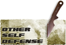 OTHER SELF DEFENSE