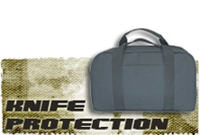 KNIFE PROTECTION