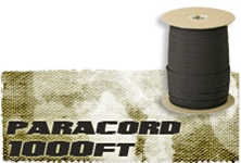 PARACORD 1000FT