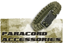 PARACORD ACCESSORIES