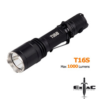 Acebeam T16S LED Flashlight High Intensity