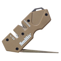 Smith's PP1 Mini Tactical Knife Sharpener (Desert Tan)