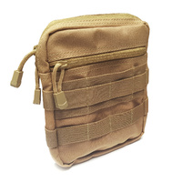Condor General Purpose Pouch | Coyote, Removable Back Straps, COMA67CT