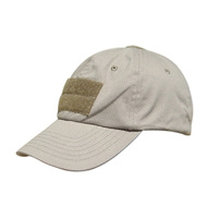 CONDOR TACTICAL CAP DESERT TAN