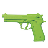 Cold Steel Model 92 Green Training Pistol