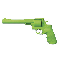 Cold Steel Ruger Super Redhawk Green Training Pistol