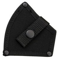 Cold Steel Pipe Hawk Belt Sheath | Black, Nylon, CSSC90PHH