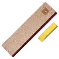 "Flexcut Knife Strop | 8"" x 2"" Leather, FLEXPW14"