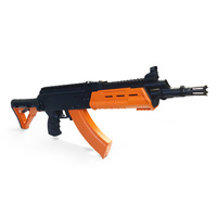 STD AK-47 V2 Gel Blaster Orange