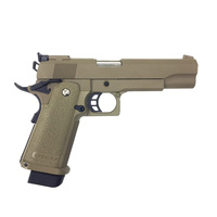 Golden Eagle GBB Metal Pistol 3304T Gel Blaster