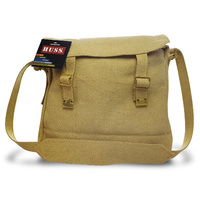 Huss WH-1 Shoulder Bag - Khaki