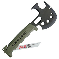 Off Grid Tools Pro Survival Axe