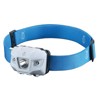 Jetbeam HP35 LED Headlamp | 335 Lumens, 120hrs, JETHP35