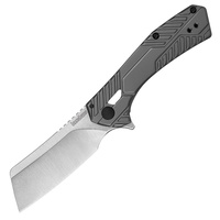 Kershaw Static Framelock Folding Knife