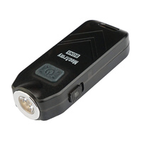 Mecarmy SGN5 Multifunction Flashlight (Black)