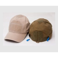 Mil-Spec Monkey CG Hat Deluxe |  Large - Extra Large, Loden, Moral Patch Space, MSMC002LXL