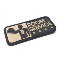 MSM Room Service Morale Patch - SWAT