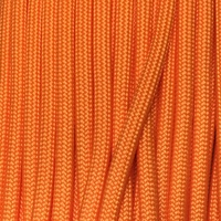 Paracord 100ft International Orange