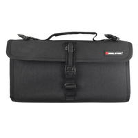 Real Steel Pilgrim 22 Black Bag