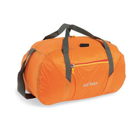 Tatonka Squeezy Duffle Bag - Small (Orange Colour)