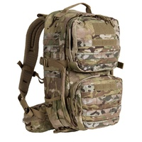 Tasmanian Tiger Multicam Combat Backpack MKII | 22 Litre, Cordura, Padded Back