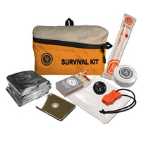UST Featherlite Survival Kit 1.0