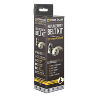 Work Sharp Ken Onion Replacement Belt Set