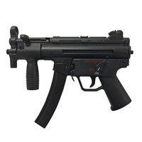 Well MP5K GBB Submachine Gel Blaster