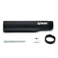 XPower Metal V2 Buffer Tube Black