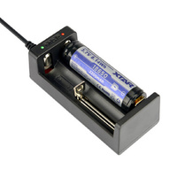 Xtar Mc2 Micro Usb Li-ion Battery Charger
