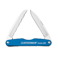 Leatherman Juice B2 Colombia Blue Multi Tool