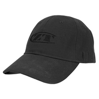 Zero Tolerance Tactical Cap Black