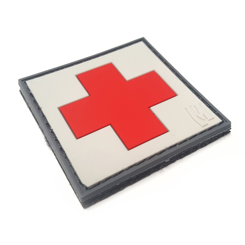 Maxpedition Medic PVC Morale Patch