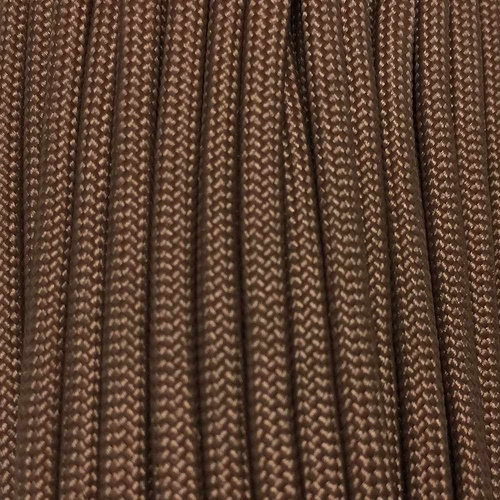 Paracord 100ft Coyote Brown