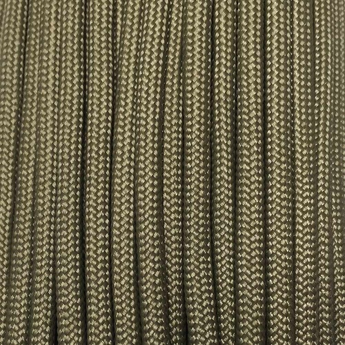 Paracord 100ft Flat Dark Earth
