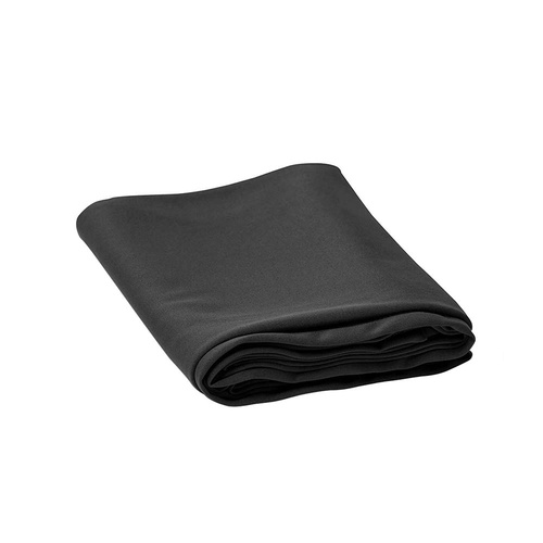 Atka Ultra Fast-Dry Towel | Small, Black