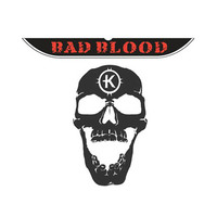 Bad Blood Knives